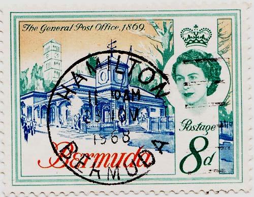 Гашеная марка это медные монеты 1840 года