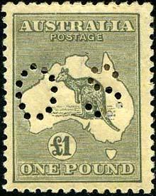 Марки австралии по годам серебряная монета памяти святого иоанна павла ii